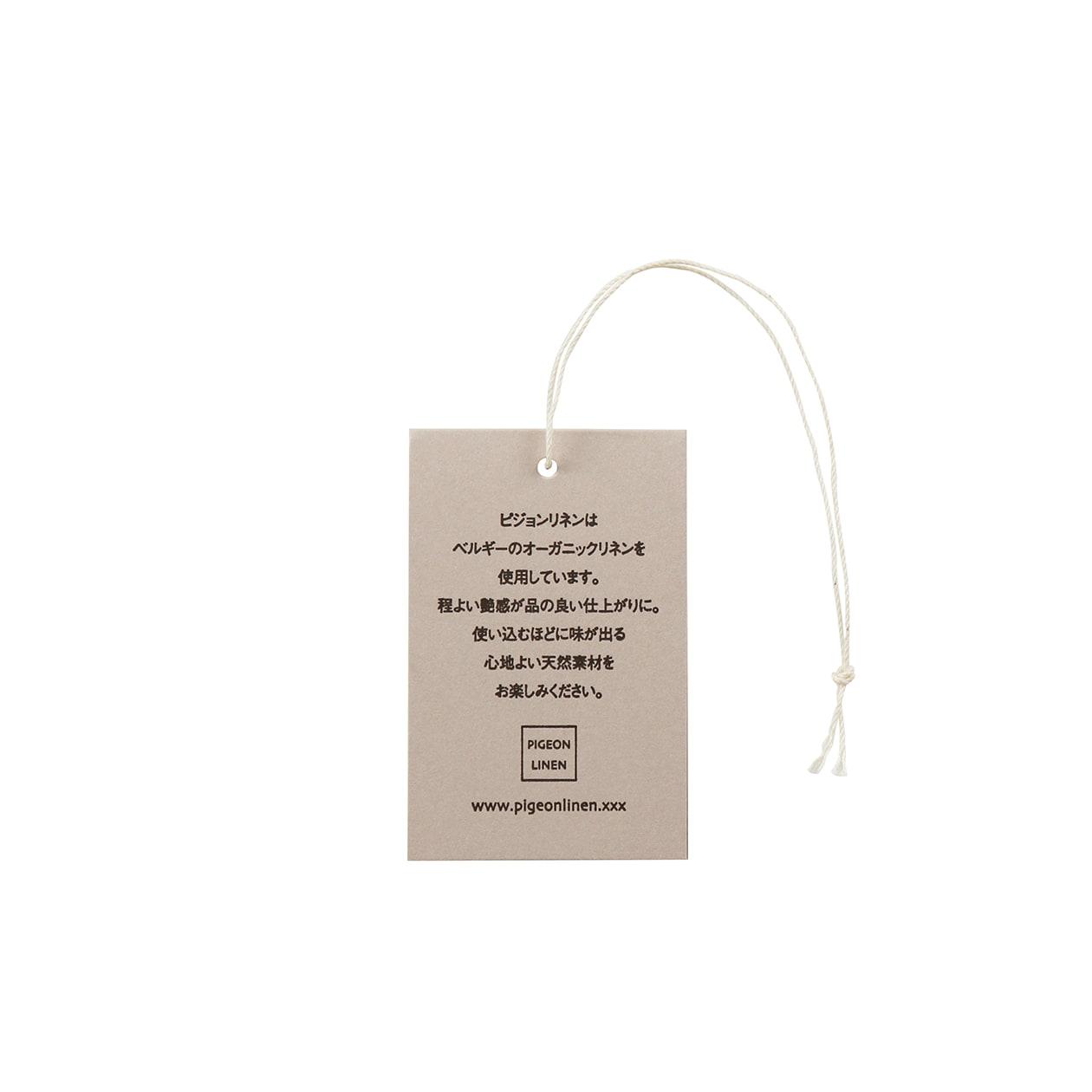 サンプル カード(タグ)00506