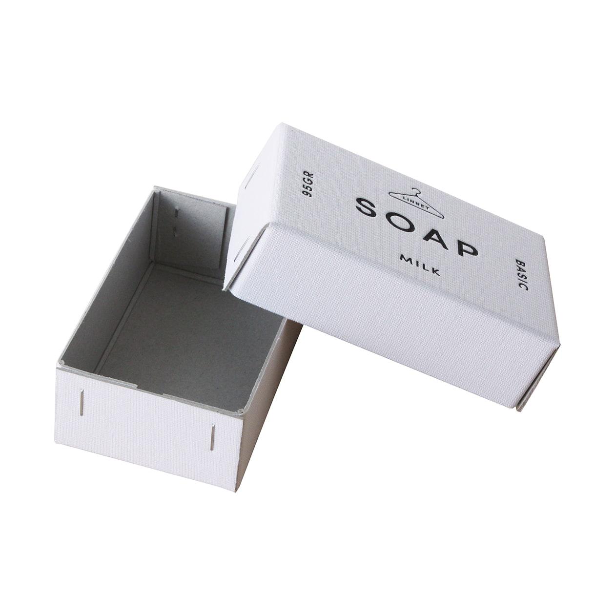 サンプル 箱(ホッチキスどめ) 00009