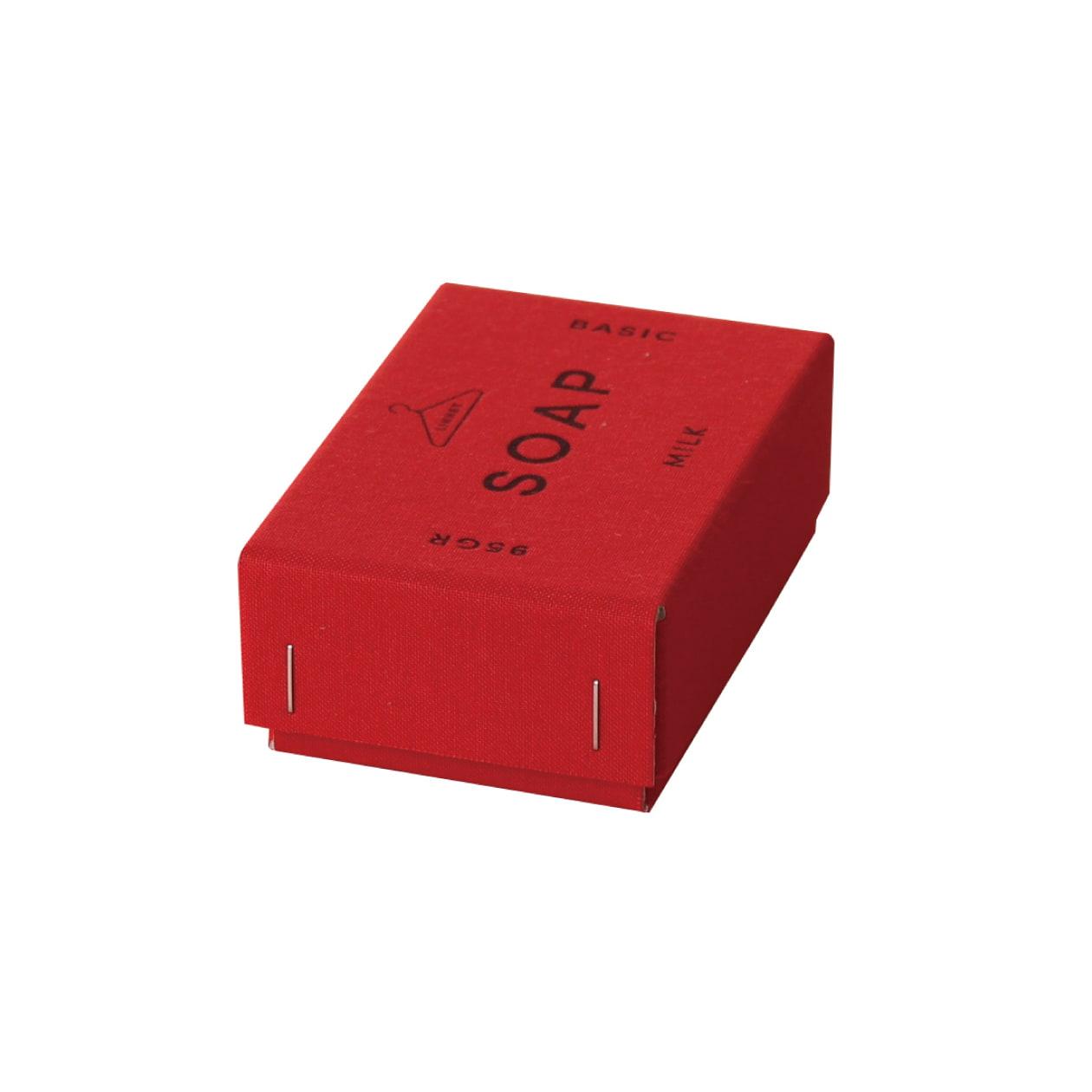 サンプル 箱(ホッチキス箱) 00010
