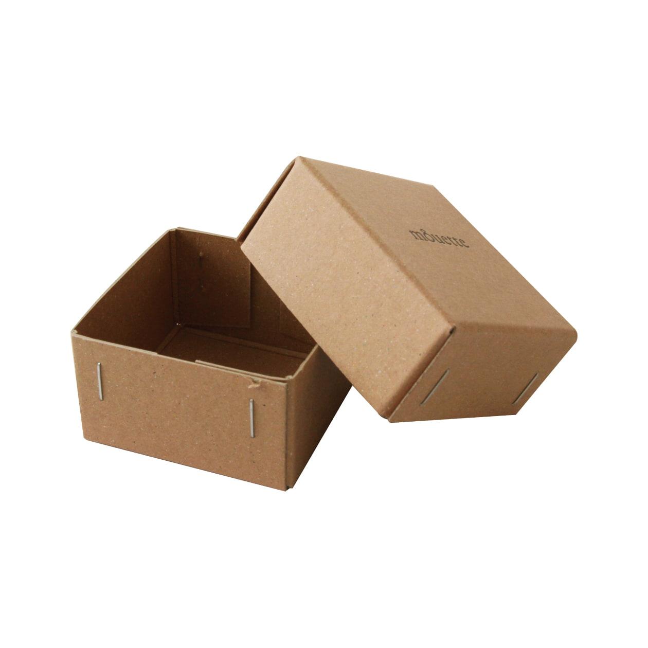 サンプル 箱(ホッチキスどめ) 00013