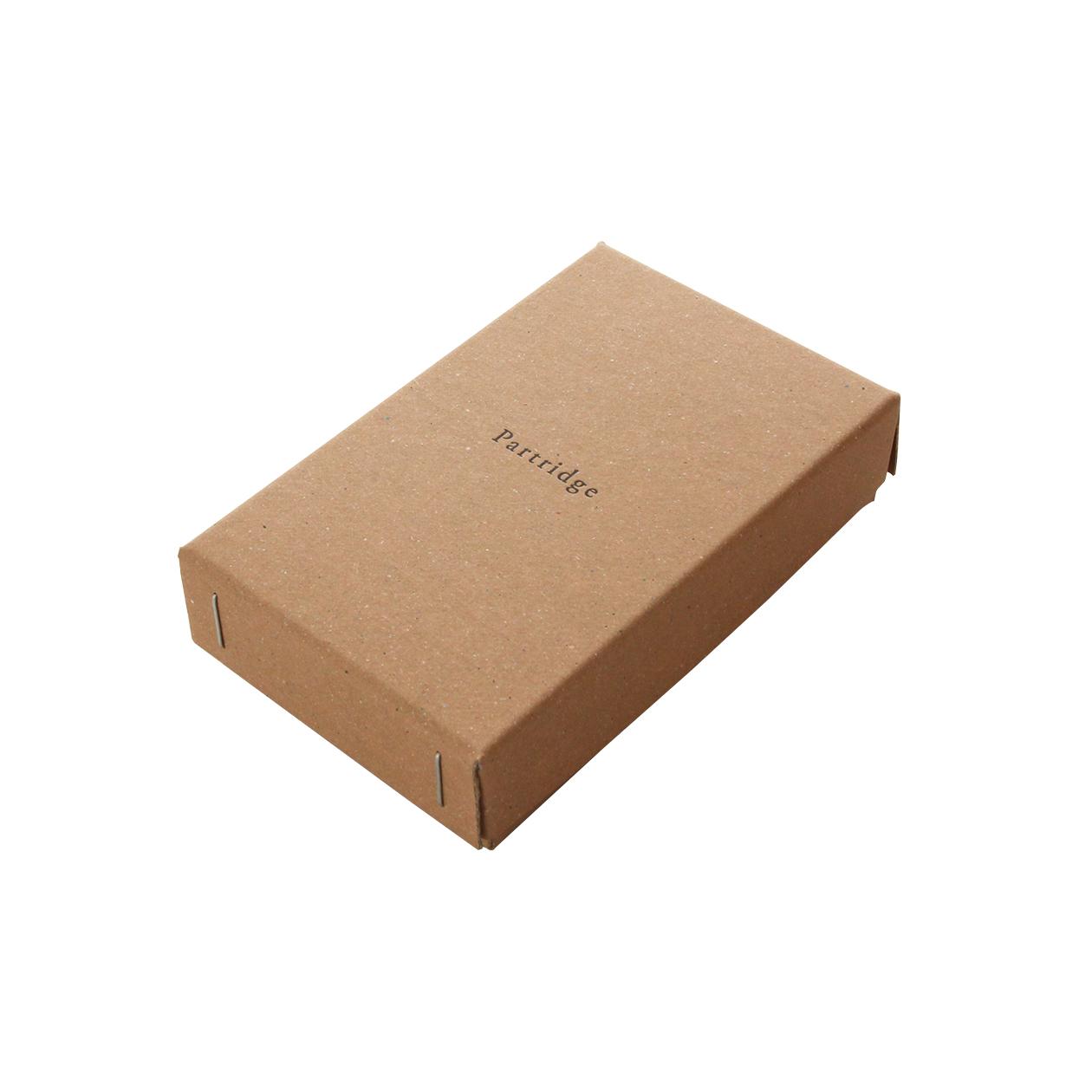 サンプル 箱(ホッチキスどめ) 00032