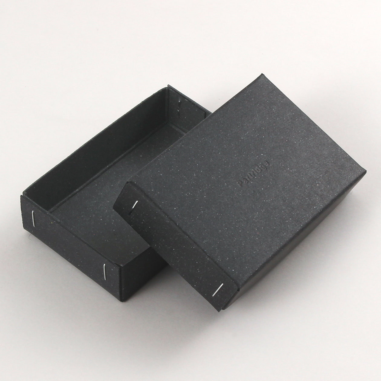 サンプル 箱(ホッチキスどめ) 00057