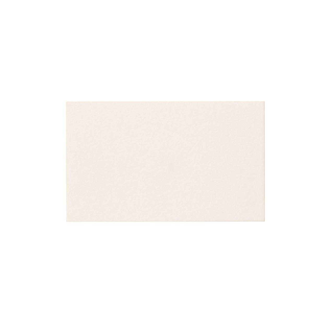 ネームカード エッジカラー カナリア 348.8g