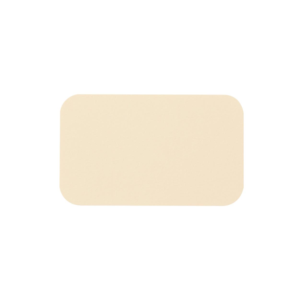 ネームカードR コットン ナチュラル 232.8g