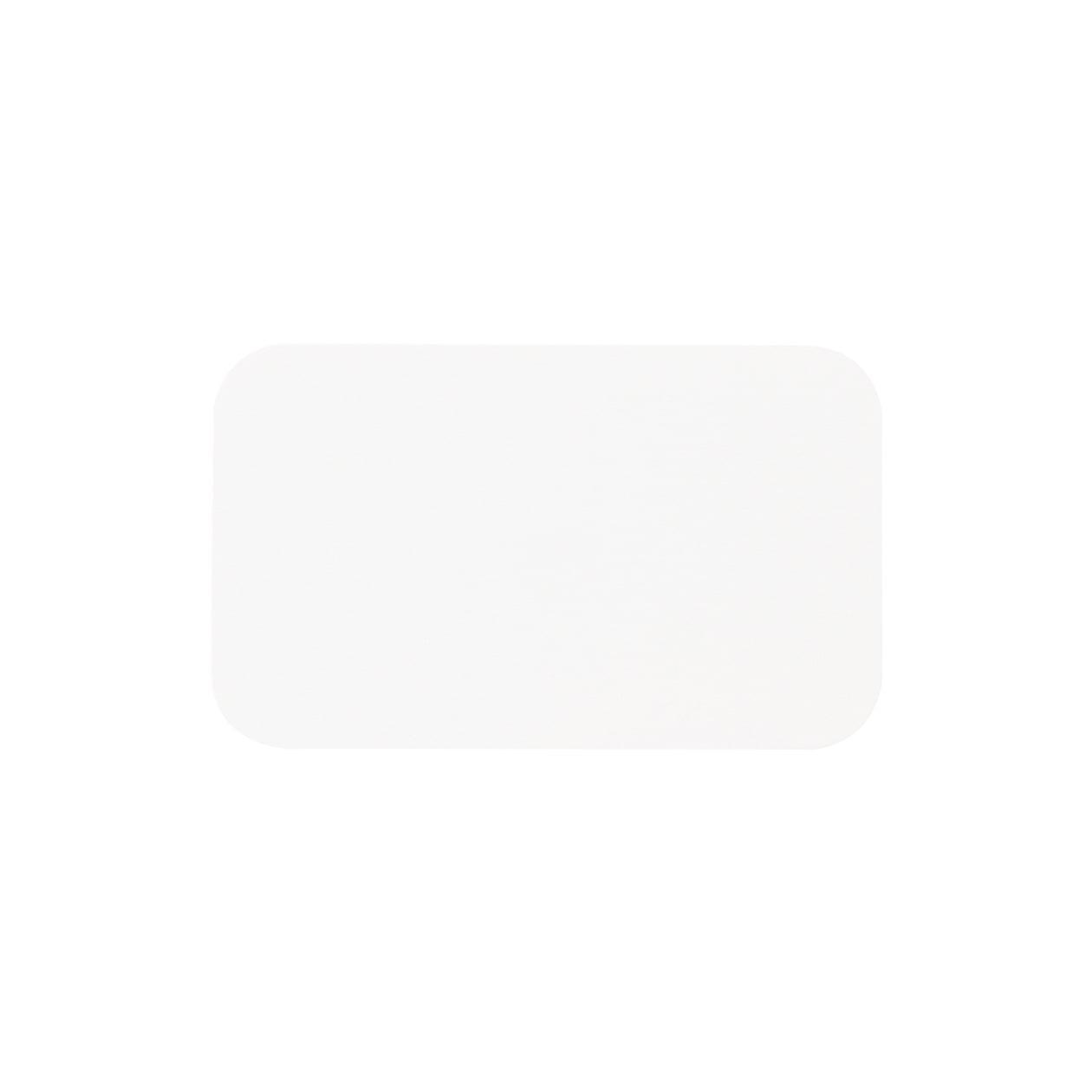 ネームカードR コットン スノーホワイト 232.8g