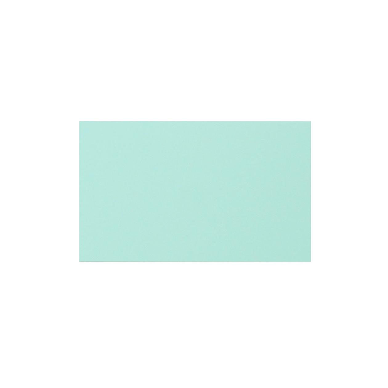 ネームカード ボード紙 ペールブルー 465g