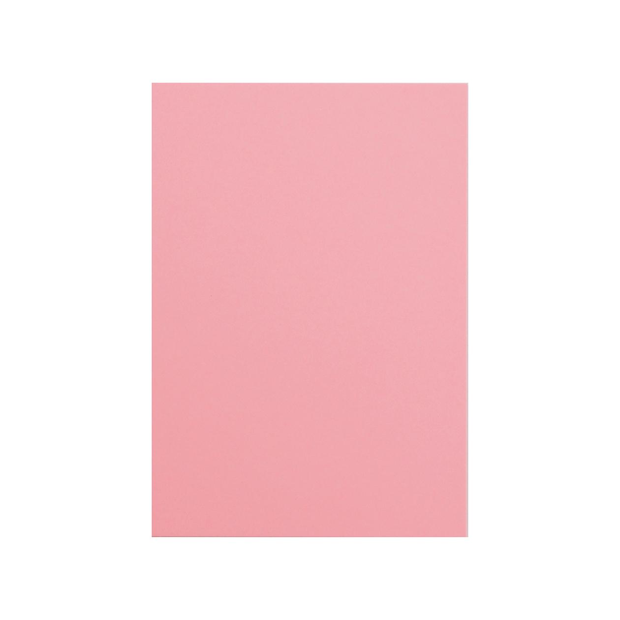 Pカード ボード紙 ピンク 465g