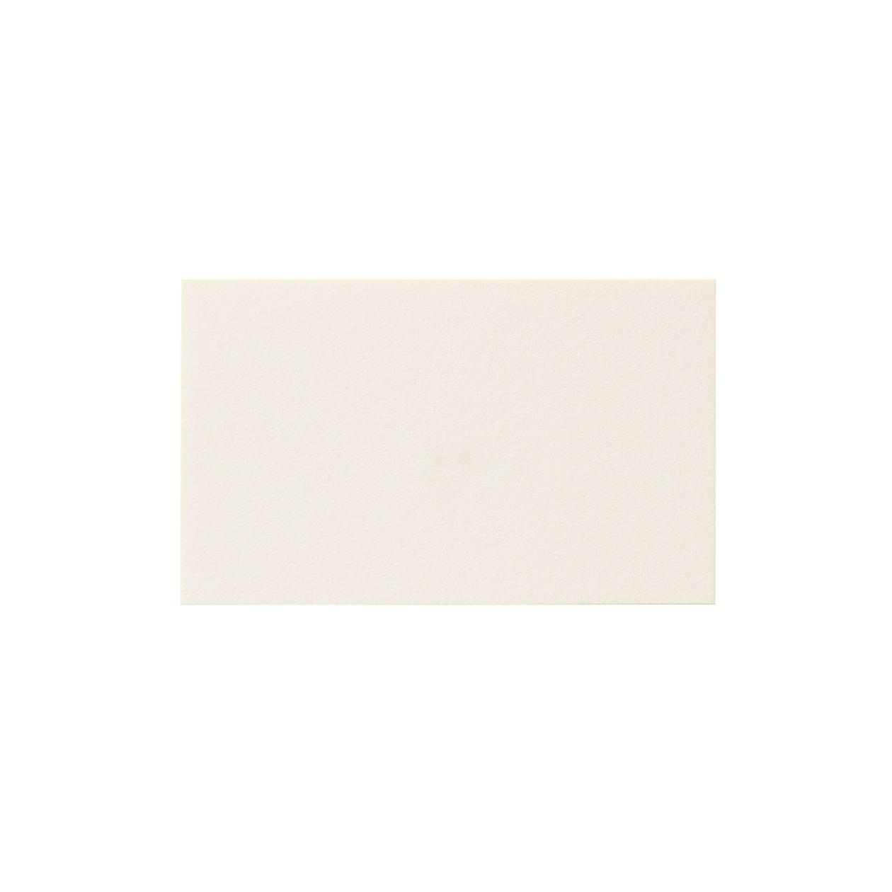 ネームカード エッジカラー 蛍光イエロー 348.8g