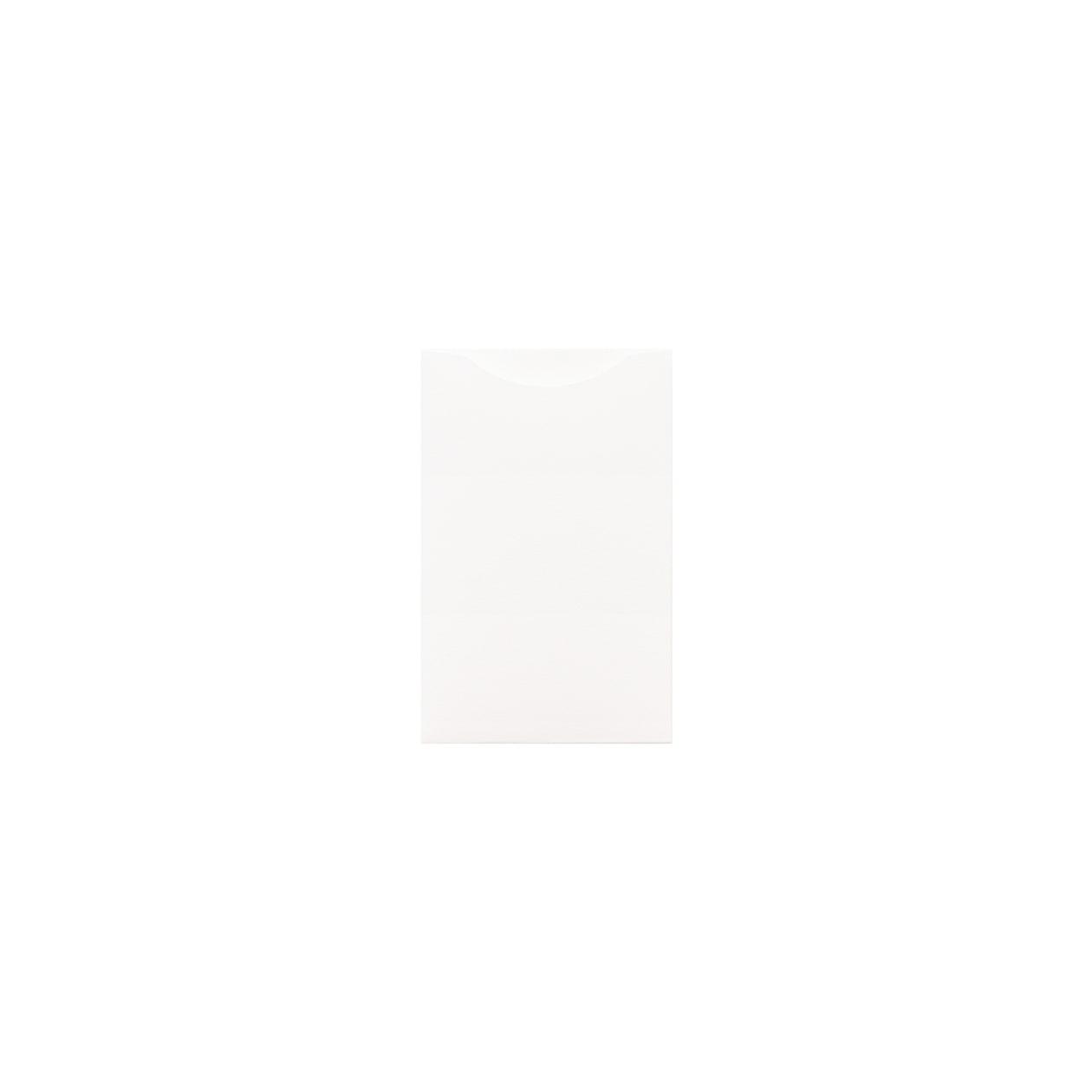 カードケース コットン スノーホワイト 116.3g