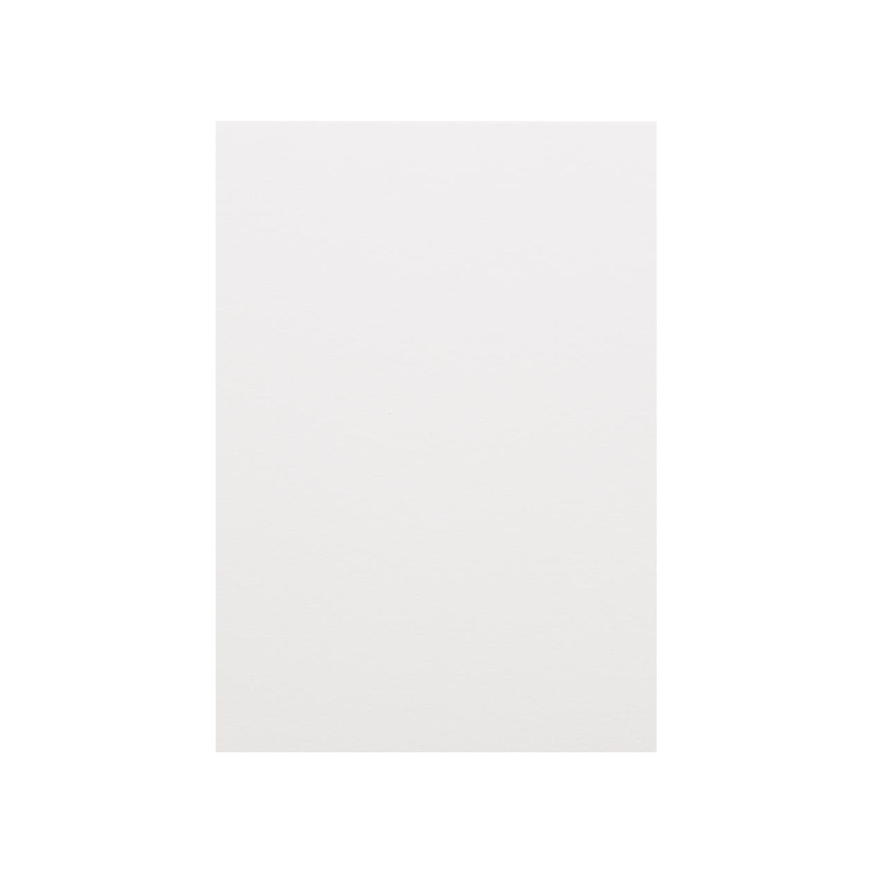 Pカード 二層合紙 あさぎ×スノーホワイト