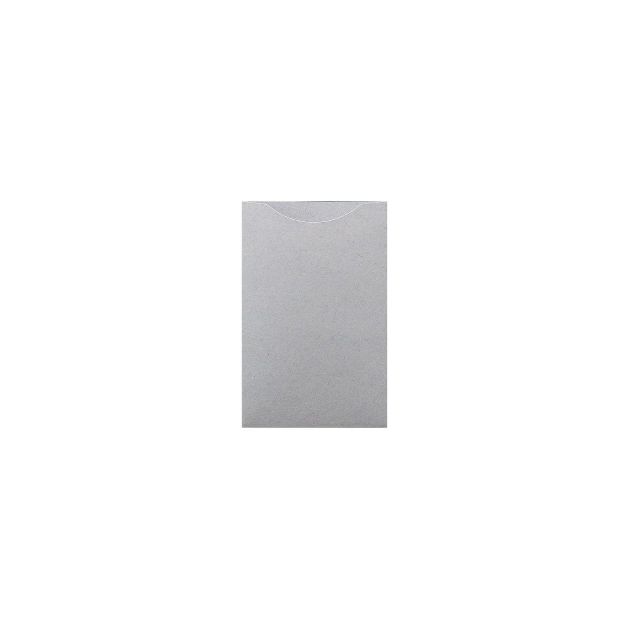 カードケース HAGURUMA Basic ライナーグレイ 100g