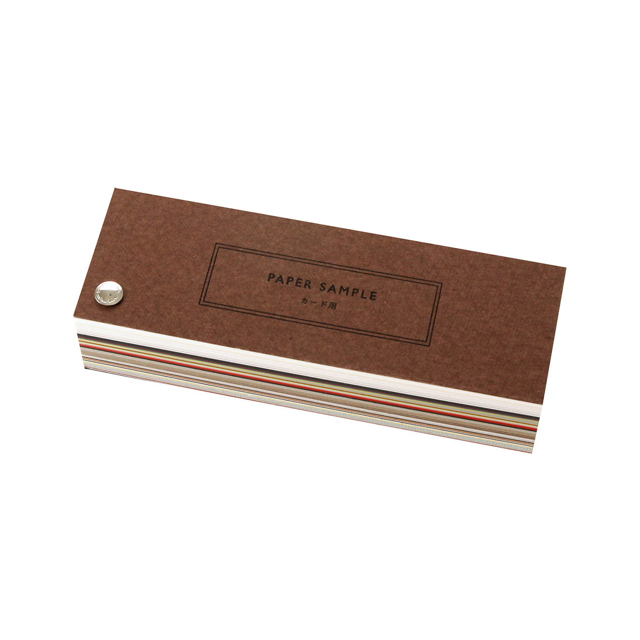 PAPER SAMPLE(カード用)