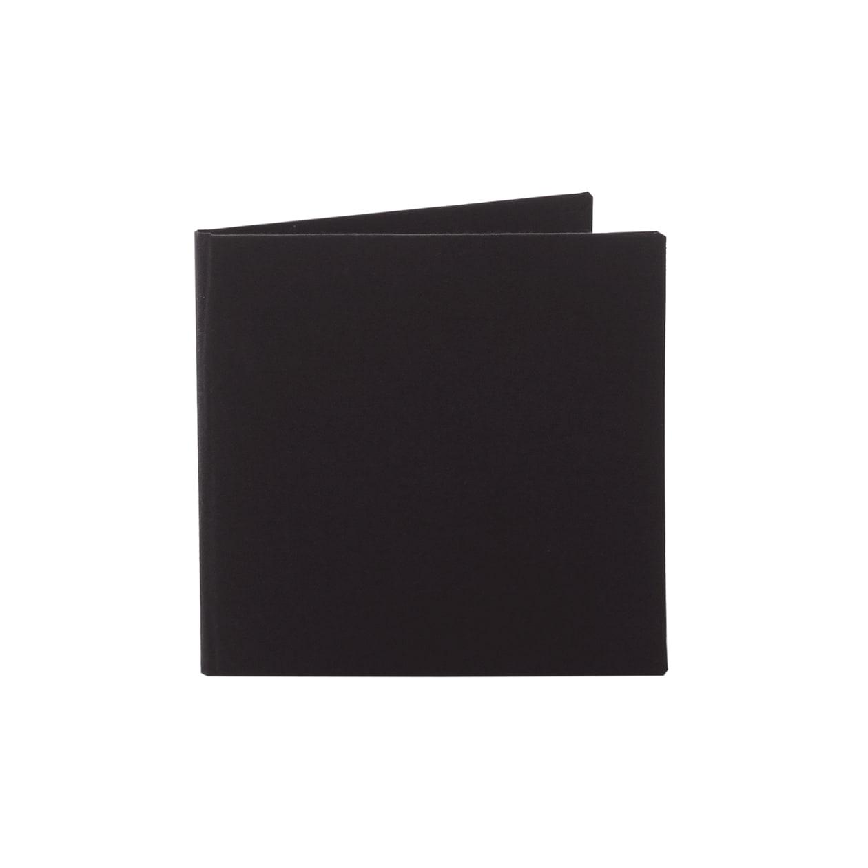 140×140カバー クロス ブラック