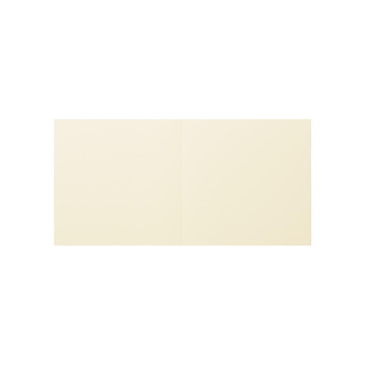 140×140カバー用中紙 コットン ナチュラル 116.3g