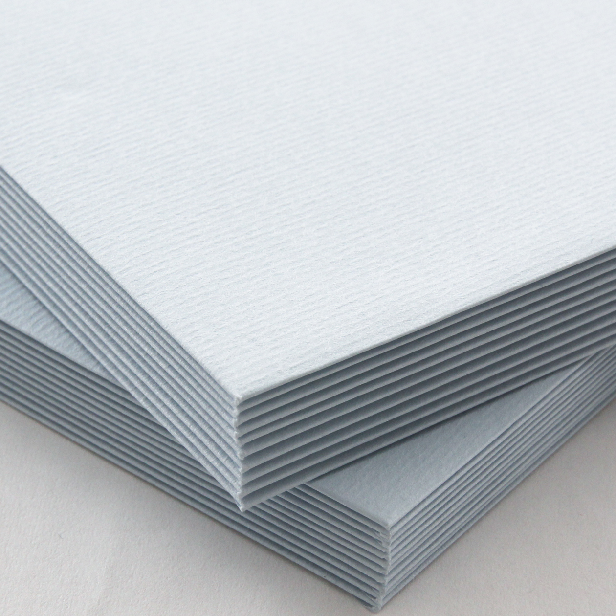 角2封筒 マクレイン ブルー 100g