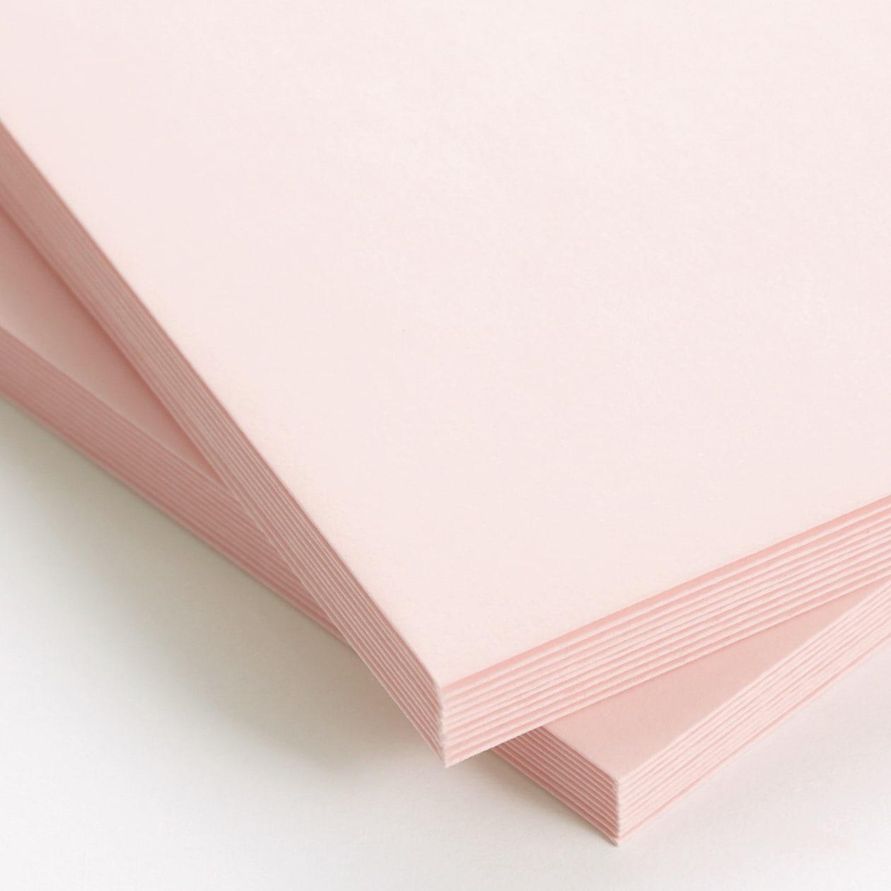 洋2カマス封筒 エコフレンドリーカラー さくらピンク 100g