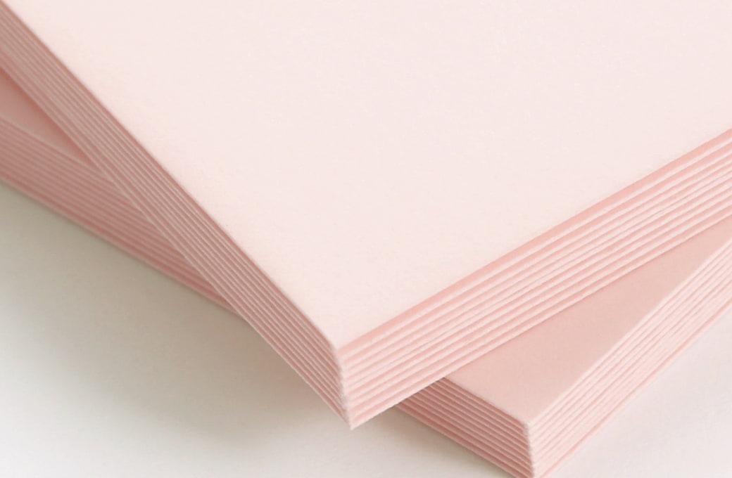 エコフレンドリーカラー さくらピンク