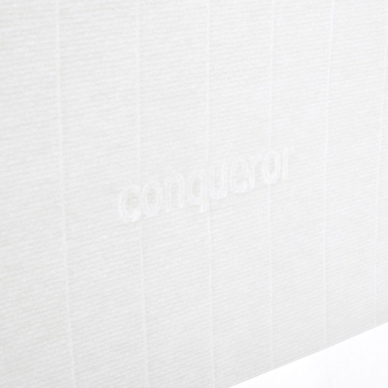 A4シート コンケラー レイド ブリリアントホワイト 100g