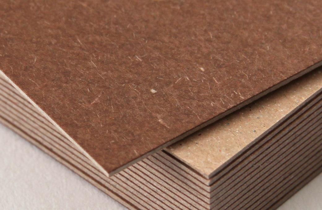 ボード紙 チョコレート