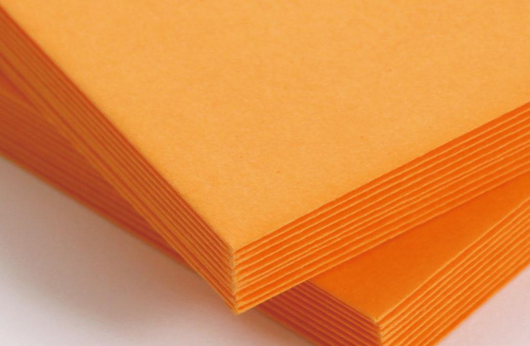 コニーカラー オレンジ
