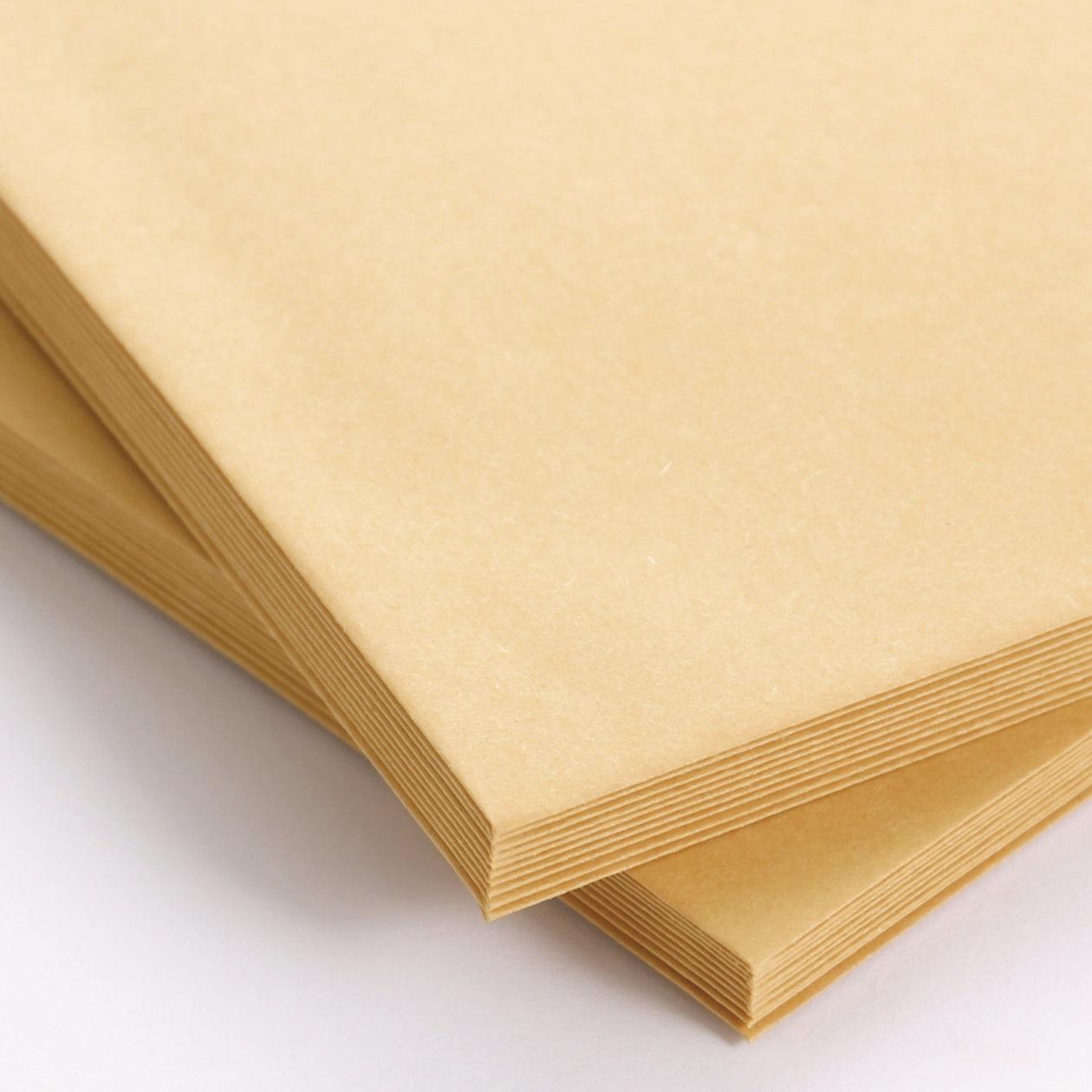 長4封筒 クラフト 50g 郵便枠有