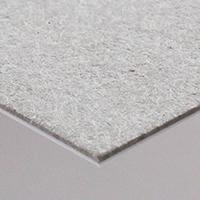 二層合紙 グレー×スノーホワイト