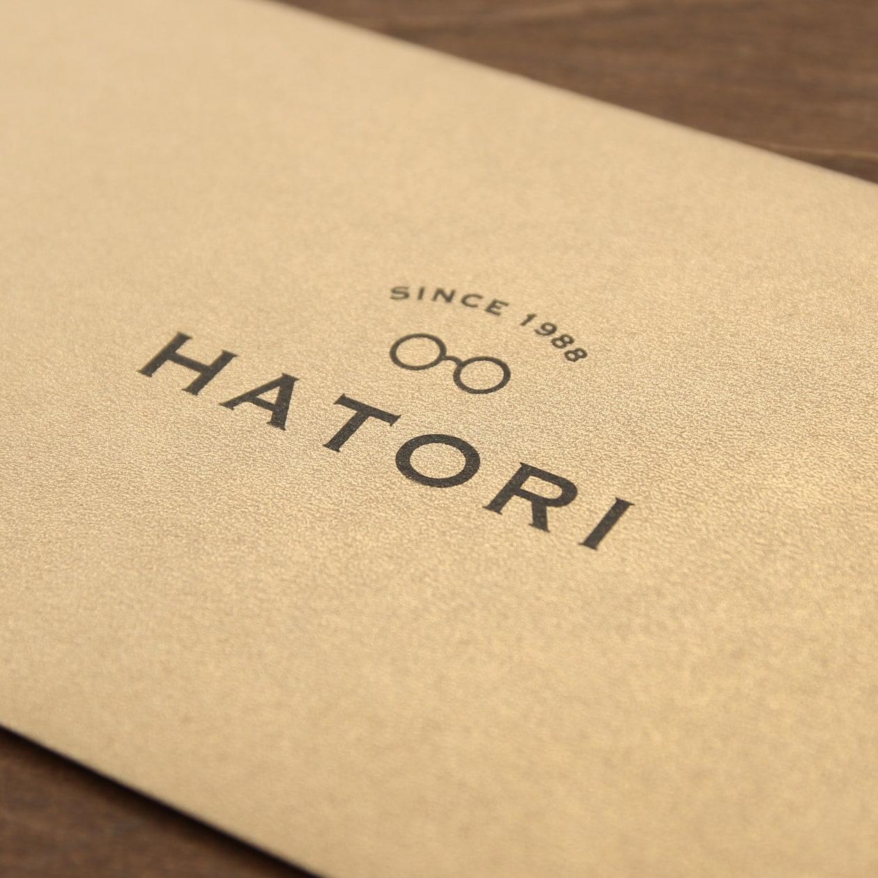 華やかさのあるチケット用封筒