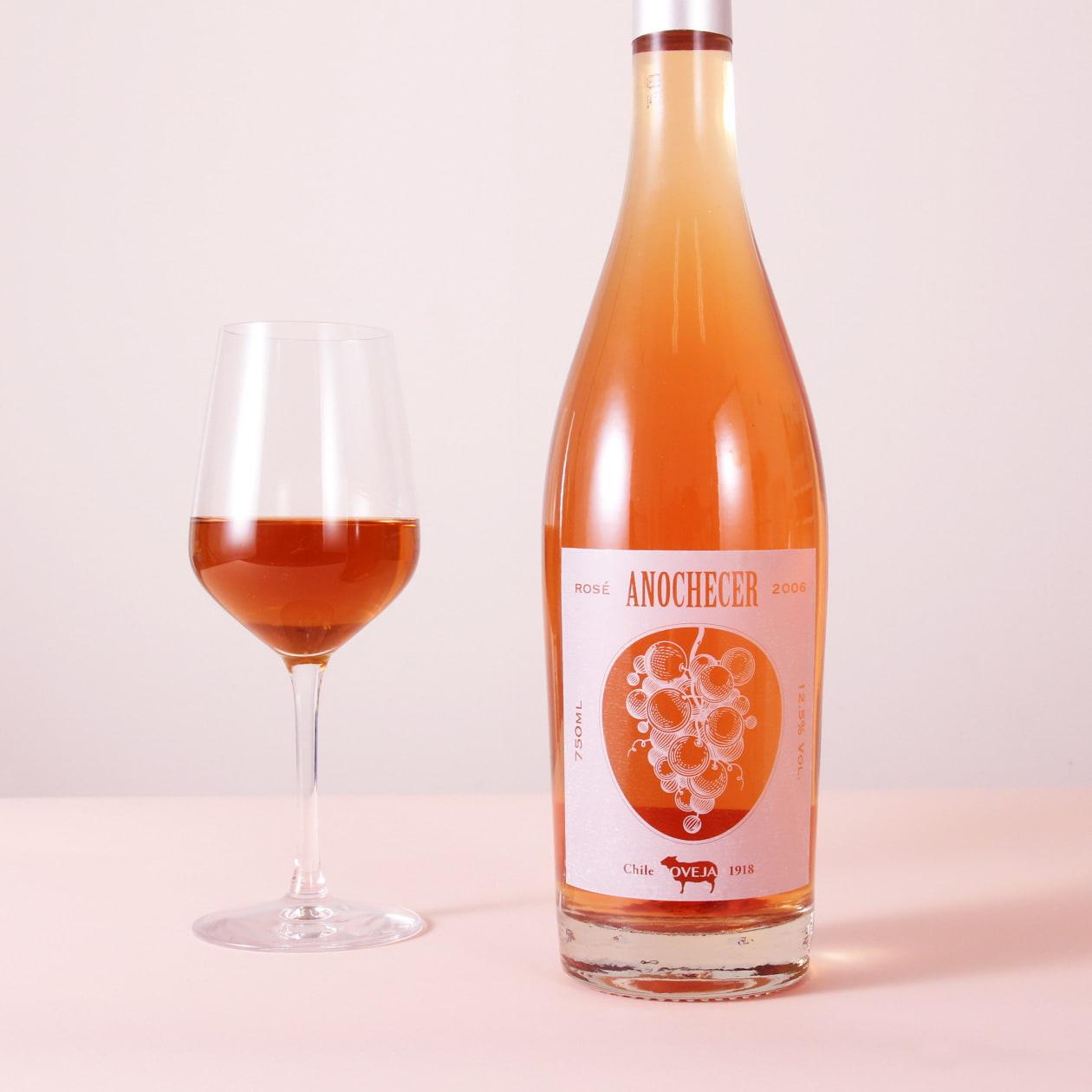 ワインのラベルシール