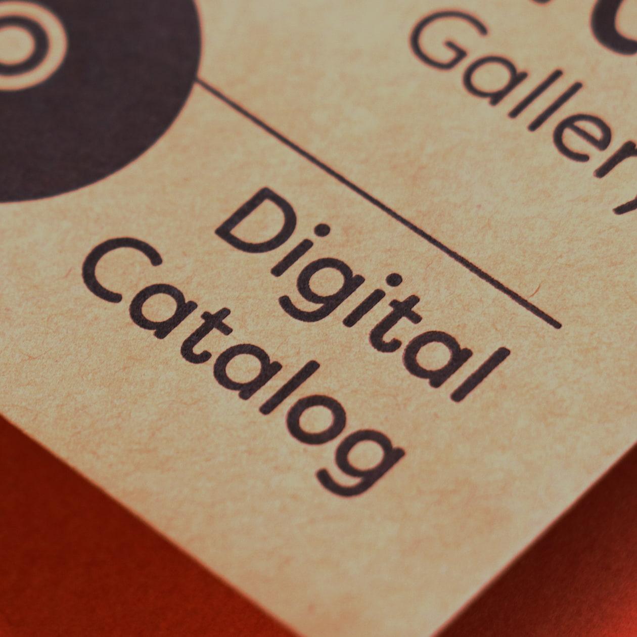 デジタルカタログ用DVDパッケージ