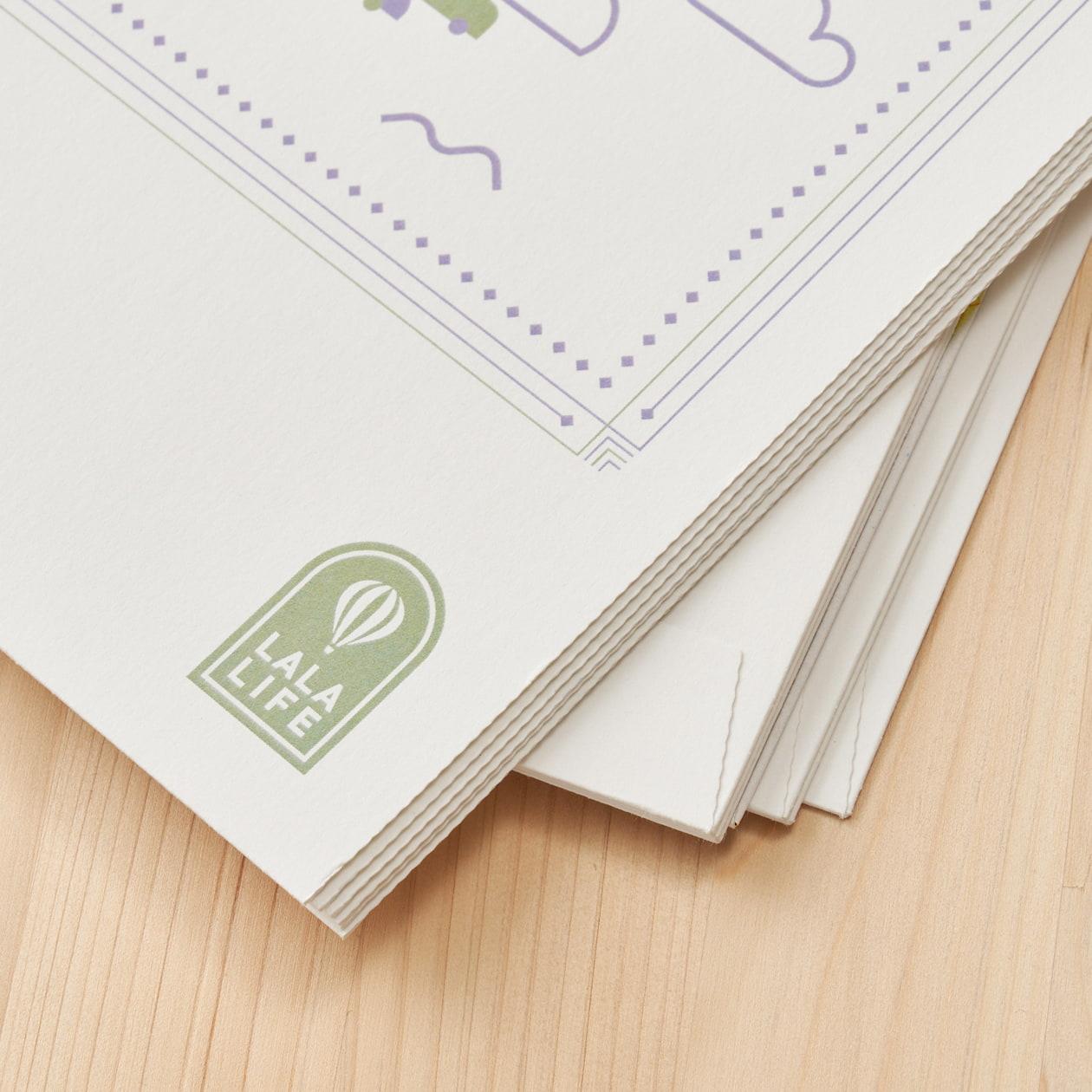 保険会社のパンフレット・書類まとめ用A4ファイル