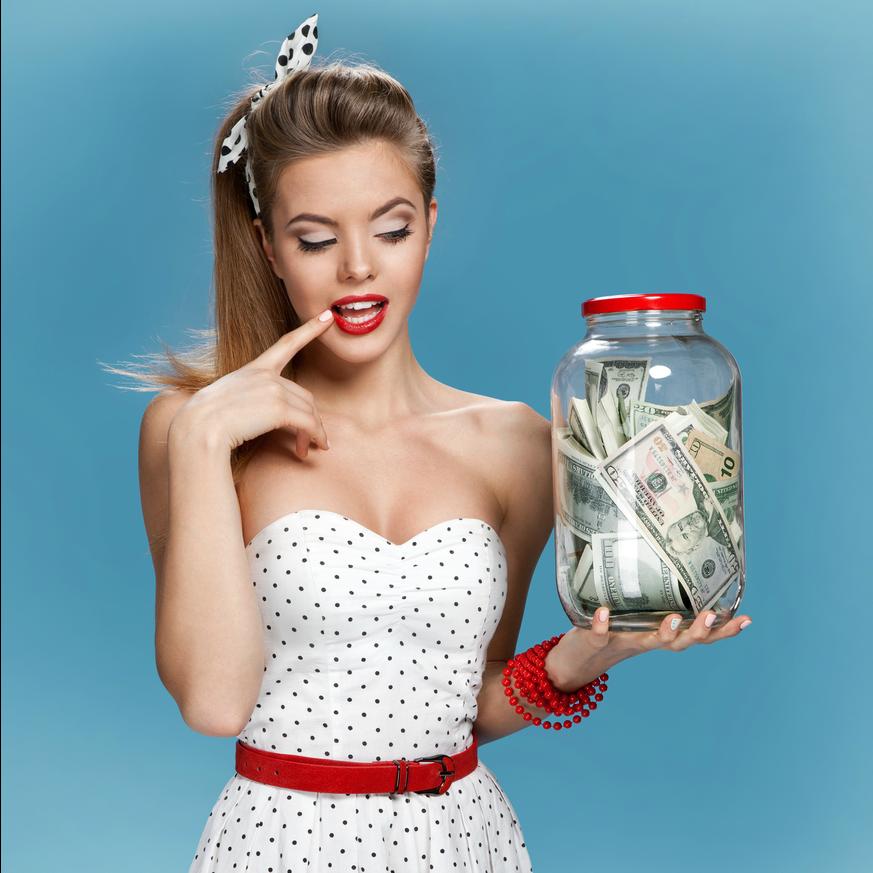 アラサー女子は要チェック。男性を幻滅させる「お金の使い方」10選