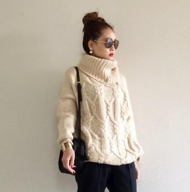 あれ?寒い?『冬の始まり』におさえておきたいファッションのヒント