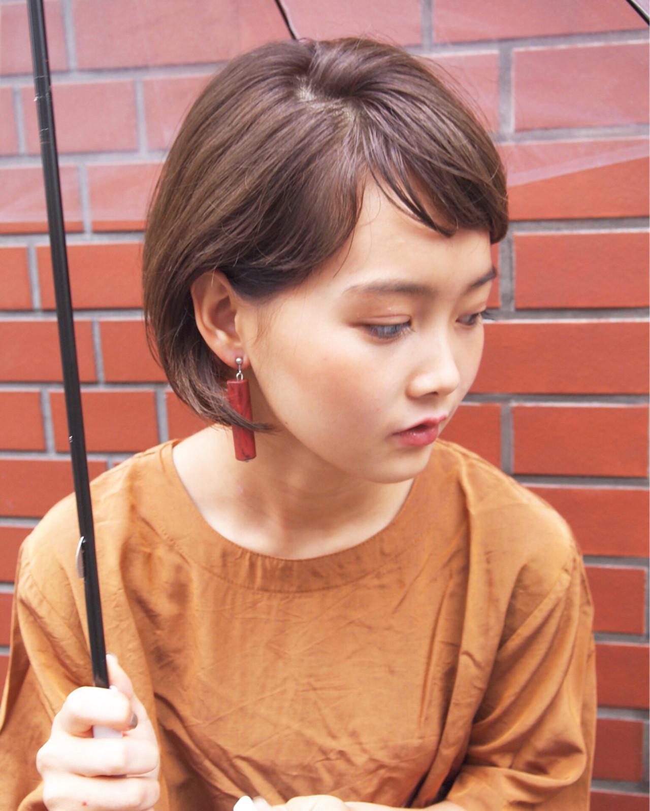 いつも同じにはもう飽きた!オトナ美人の魅せる髪型 UEKI/nanuk