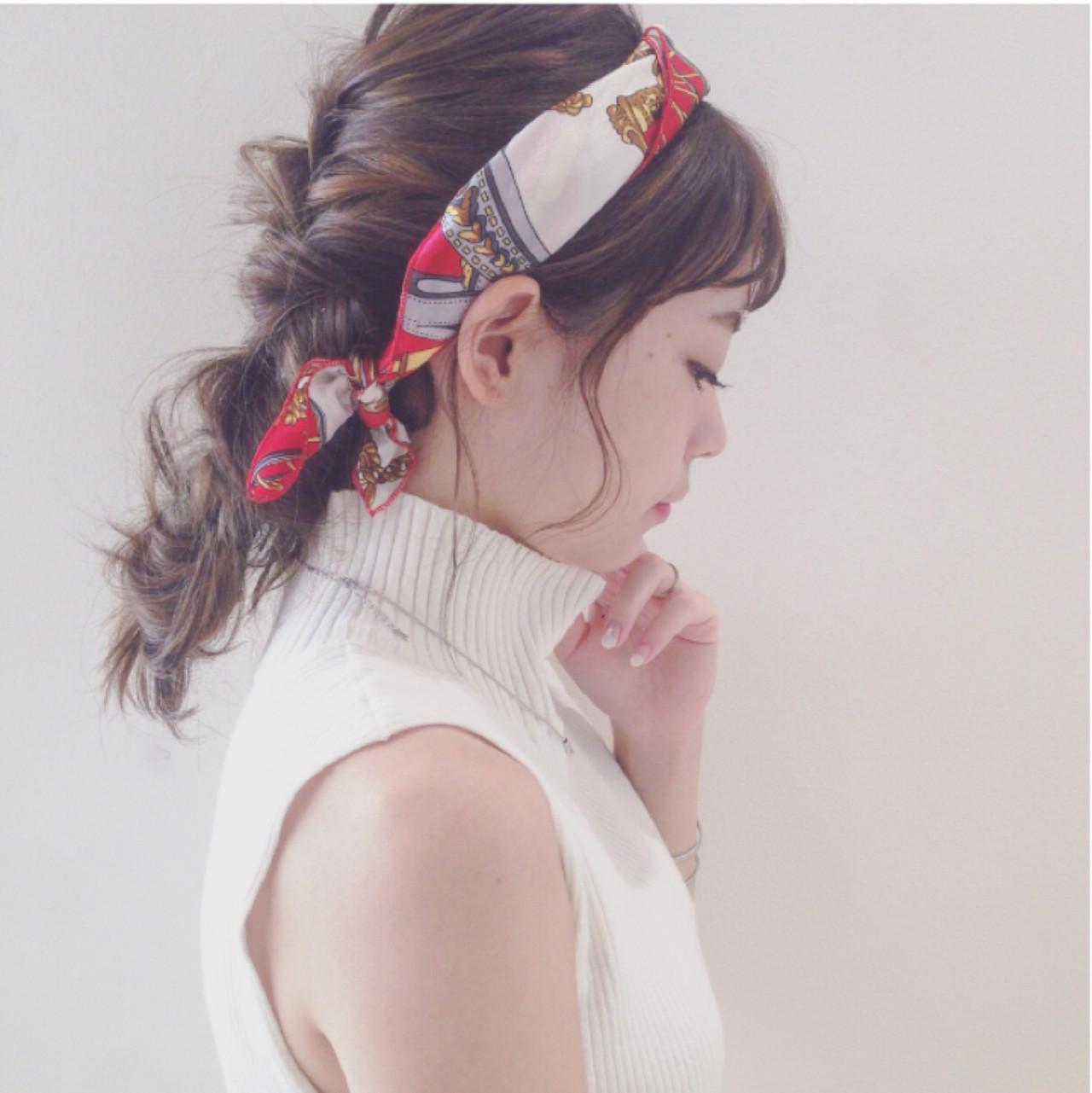 この冬はいつものスタイルにヘアアクセを+。トレンド感溢れるヘアアクセ4選!  瀬戸島 容子
