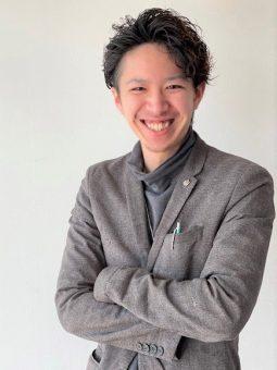 スタイリスト 高見 健太<!--加古川店と兼務-->のイメージ画像
