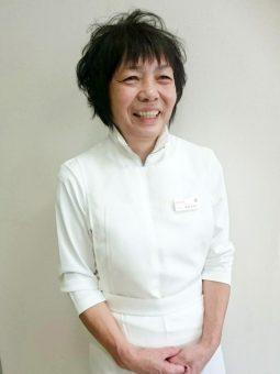 スタイリスト 坂本 真由美のイメージ画像