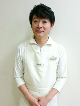 スタイリスト 成瀬 大輔のイメージ画像