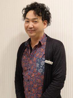 副店長 山口 賢一郎のイメージ画像