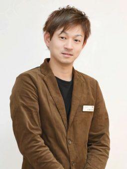 店長 川越 裕樹のイメージ画像