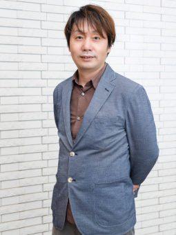 副店長 我彦 雄一のイメージ画像