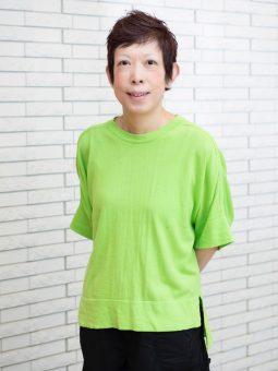 トップスタイリスト 萩原 直美のイメージ画像