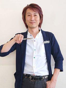 店長 木村 好伸のイメージ画像