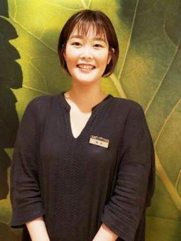 主任 岡本 千恵子のイメージ画像