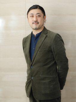 店長 野村 謙介のイメージ画像