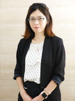 主任 寺島 圭子のイメージ画像