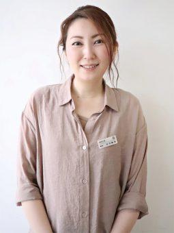 副店長 吉川 路美のイメージ画像