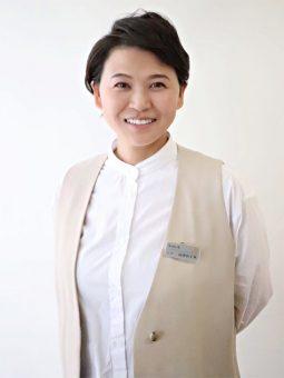 主任 山田 めぐみのイメージ画像