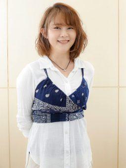 トップスタイリスト 関本 洋子のイメージ画像