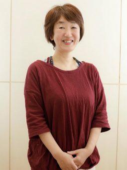 スタイリスト 秋山 美鈴のイメージ画像