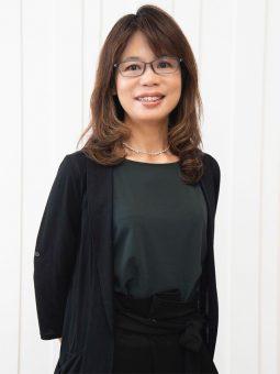 トップスタイリスト 永福 弘子のイメージ画像